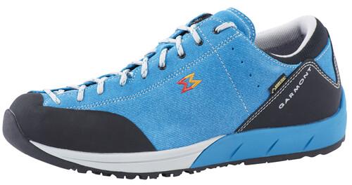 Zapatos grises Garmont Sticky para hombre Zapatos Trespass para ... 9fa2221605c